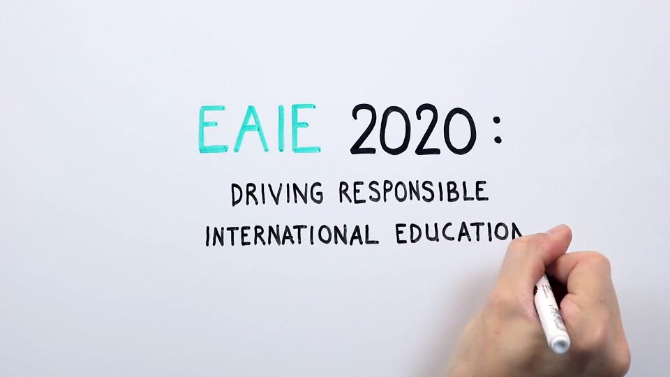 EAIE 2020 Barcelona